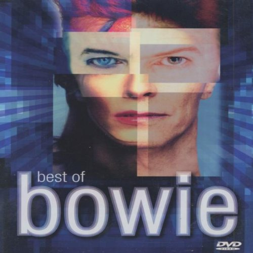 David Bowie: The Best Of