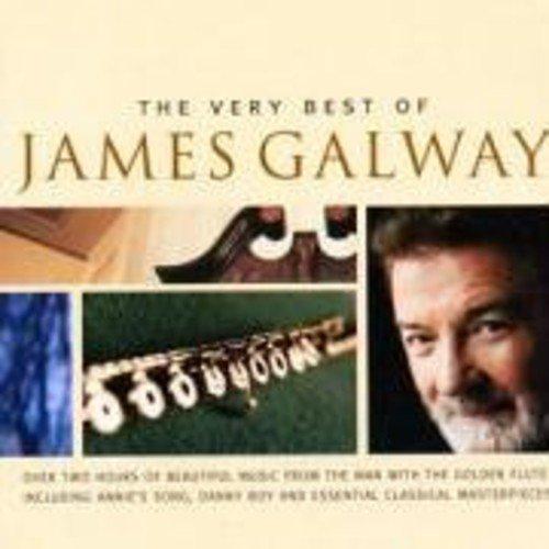 Very Best Of James Galway