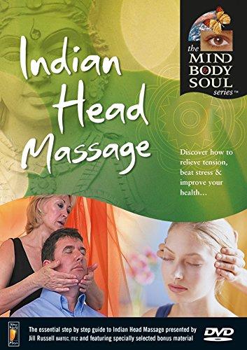 RUSSELL,JILL - Indian Head Massage