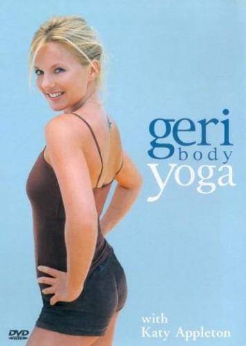 Geri Halliwell - Body Yoga