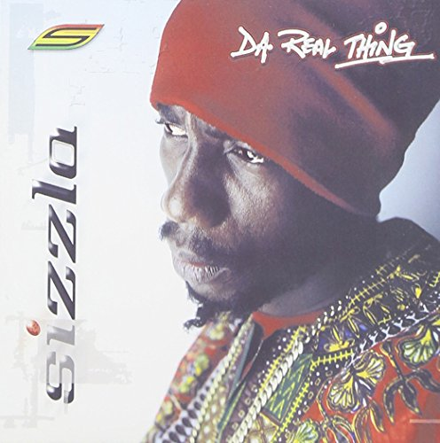 Sizzla - Da Real Thing By Sizzla