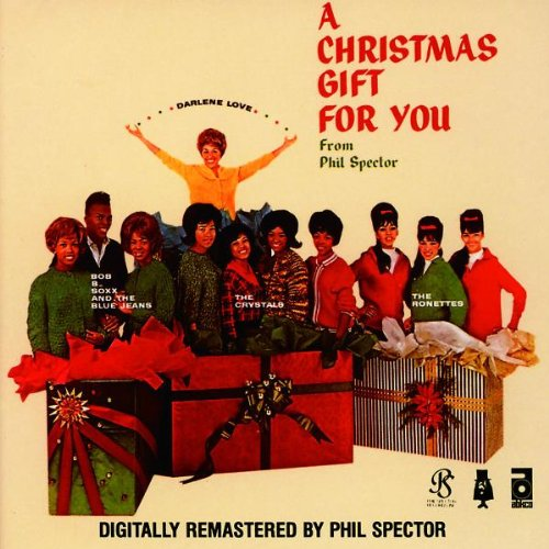 Various Artists - A Christmas Gift For You from Phil Spector