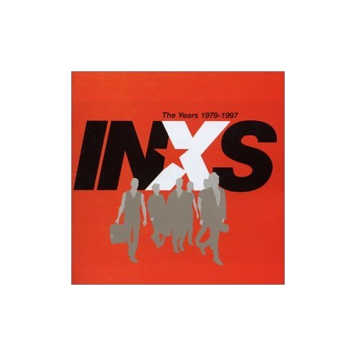 INXS - Definitive Collection 1979 - 1997 By INXS