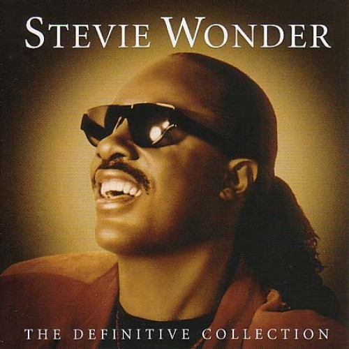 Stevie Wonder - The Definitive Collection By Stevie Wonder