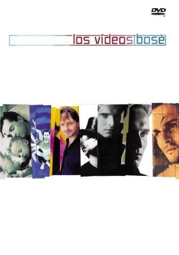 Miguel Bose: Los Videos