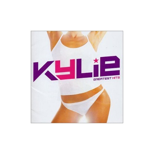 Kylie Minogue - Greatest Hits By Kylie Minogue