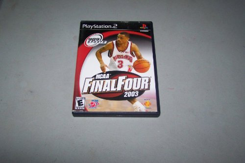 Ncaa Final Four 2003 / Game