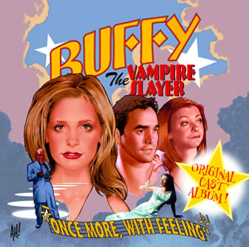 Various Artists - Buffy the Vampire Slayer: Once More with Feeling
