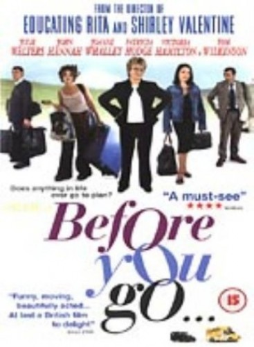 Before-You-Go-DVD-CD-KPVG-FREE-Shipping