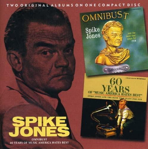 Omniburst By Jones, Spike