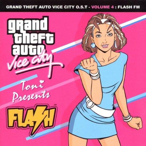 Original Motion Picture Soundtrack - Grand Theft Auto Vol 4 - Flash FM By Original Motion Picture Soundtrack