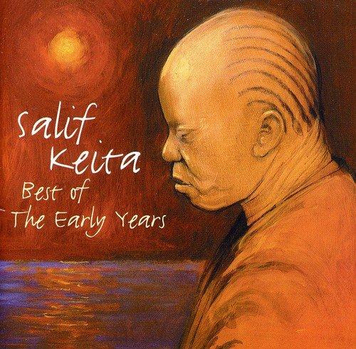Keita Salif - Early Years