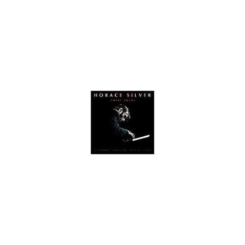 Horace Silver - Paris Blues