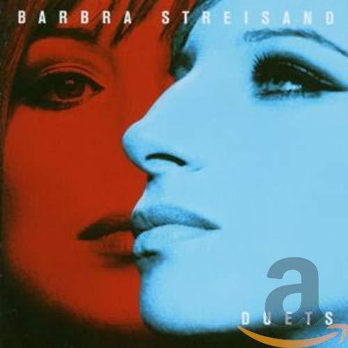 Duets By Barbra Streisand