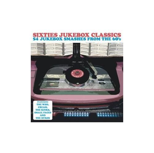 Various Artists - Sixties Jukebox Classics