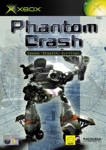Phantom Crash