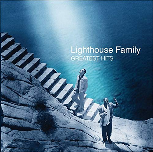 Lighthouse Family - Greatest Hits