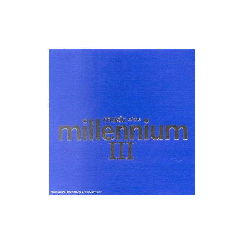 Various - Music of the Millenium III
