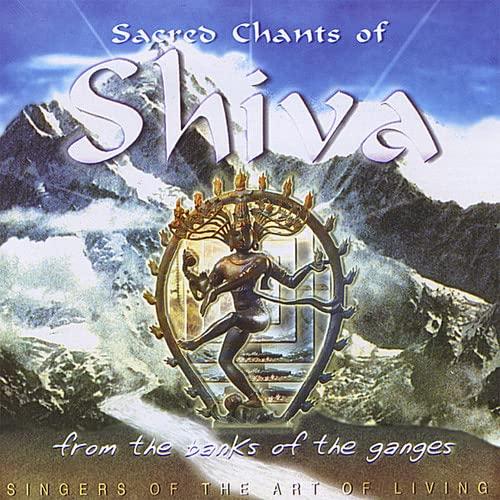 Craig Pruess - Sacred Chants of Shiva By Craig Pruess