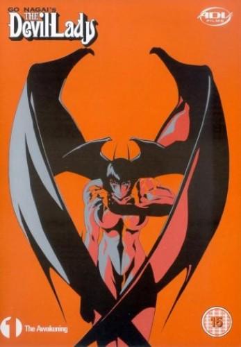 The Devil Lady - Part 1: The Awakening