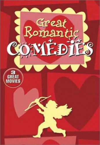 Great Romantic Comedies 3 on 1