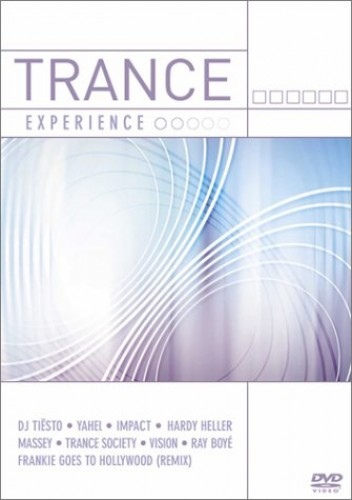 Trance Experience + 2cds