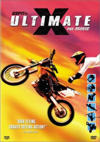 Ultimate X: Movie
