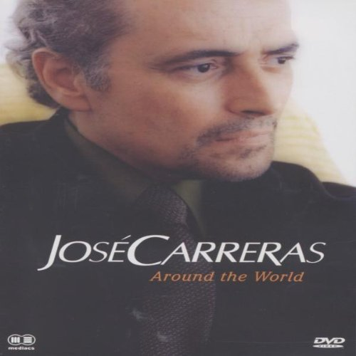 Jose Carreras - Jose Carreras-Around The World