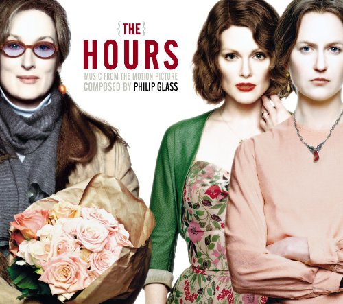 Philip Glass - The Hours