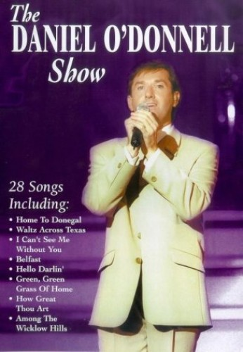 THE DANIEL O DONNELL SHOW
