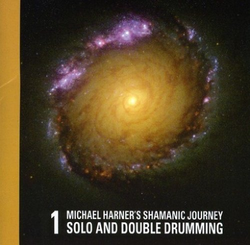 Michael Harner - Shamanic Journey Solo and Double Drumming By Michael Harner