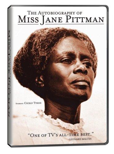 Autobiography of Miss Jane Pitman