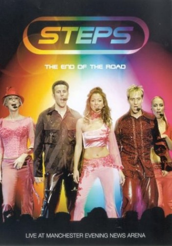 Steps - Steps : The End Of The Road