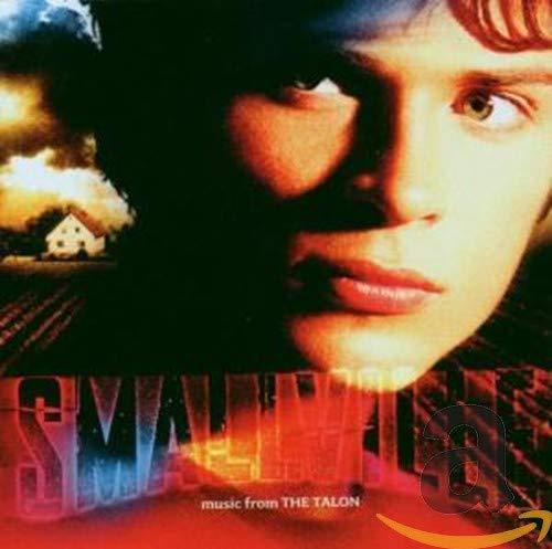 Smallville: The Talon Mix - Smallville