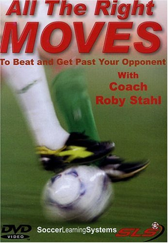 All the Right Moves - All The Right Moves To Beat And Get Past Your Opponent
