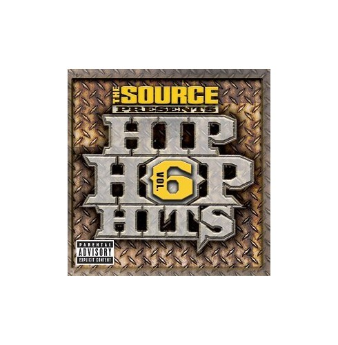 Various - Source Presents: Hip Hop Hits By Various