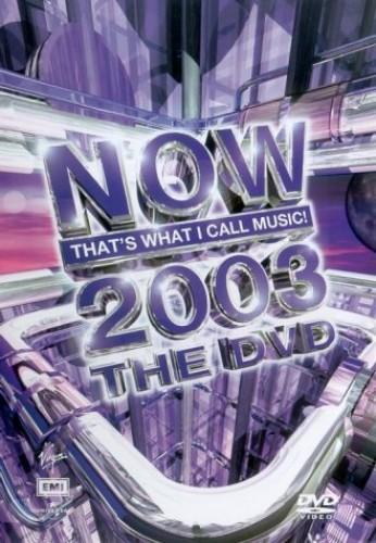 Various - Various Artists - Now DVD 2003