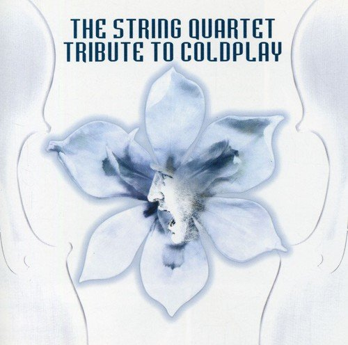 Various - Coldplay Tribute By String Qua