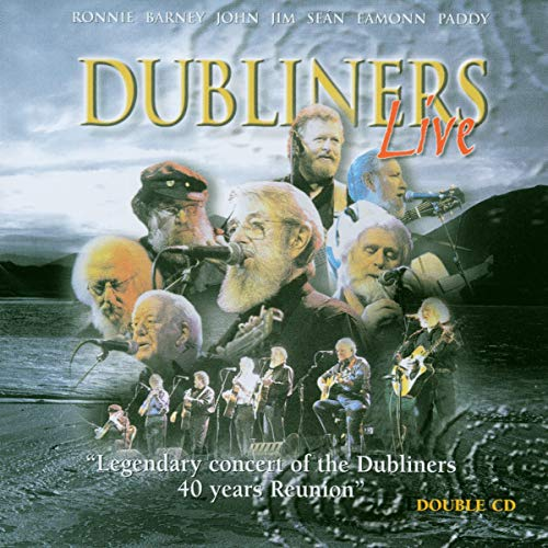 The Dubliners - Live At The Gaiety By The Dubliners