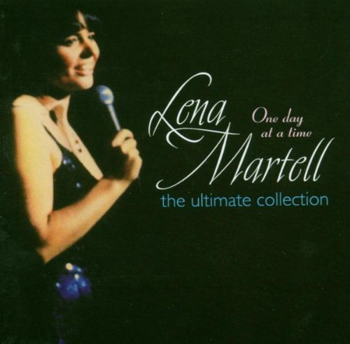 Lena Martell - One Day At A Time: The Ultimate Collection By Lena Martell
