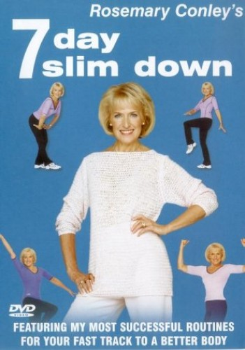 Rosemary Conley - Rosemary Conley - 7 Day Slim Down