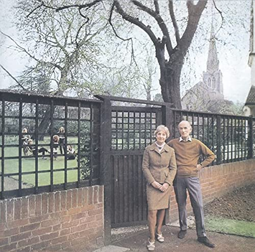 Fairport Convention - Unhalfbricking By Fairport Convention