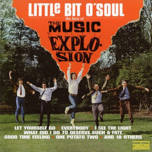 Music Explosion - Little Bit O Sould: The Best Of..