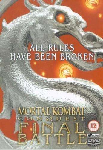 Mortal Kombat Conquest: Final Battle
