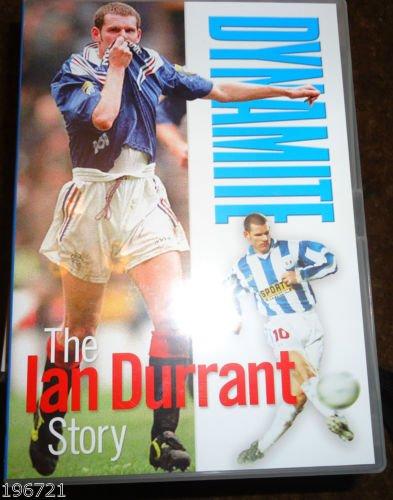 Dynamite - the Ian Durrant Story