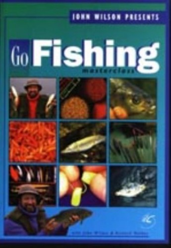John Wilson Presents: Go Fishing Masterclass