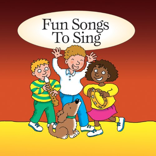 Various Artists - Fun Songs to Sing By Various Artists
