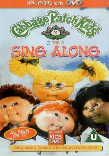 Cabbage Patch Kids: The Sing Along