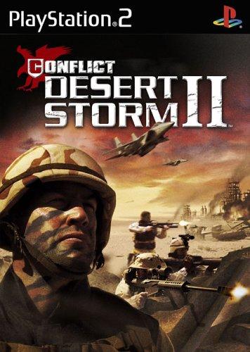 Conflict: Desert Storm II (PS2)