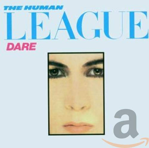 The Human League - Dare By The Human League